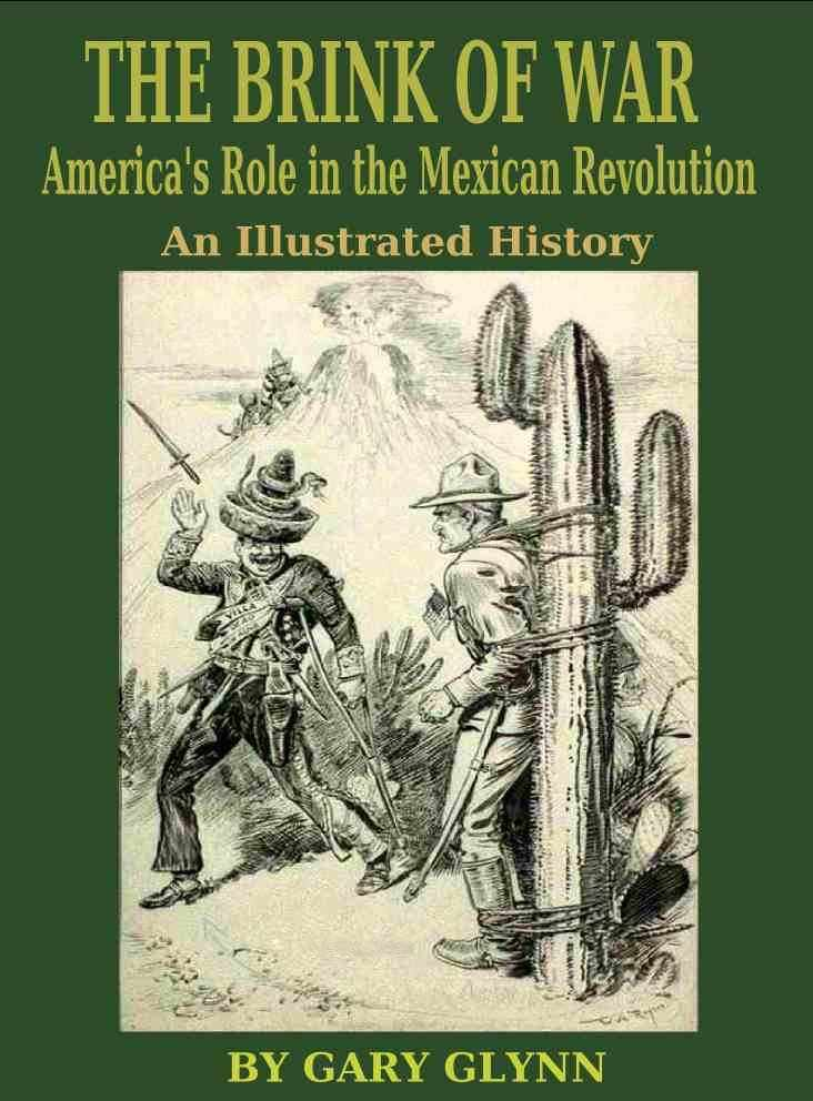 The Brink of War: Americas Role in the Mexican Revolution by Gary Glynn