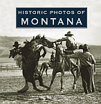 Historic Photos of Montana