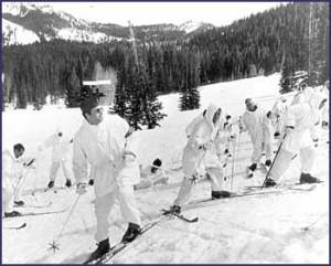 FSSF ski training