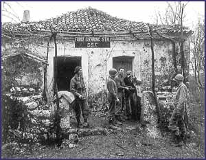 The Devil's Brigade at Anzio